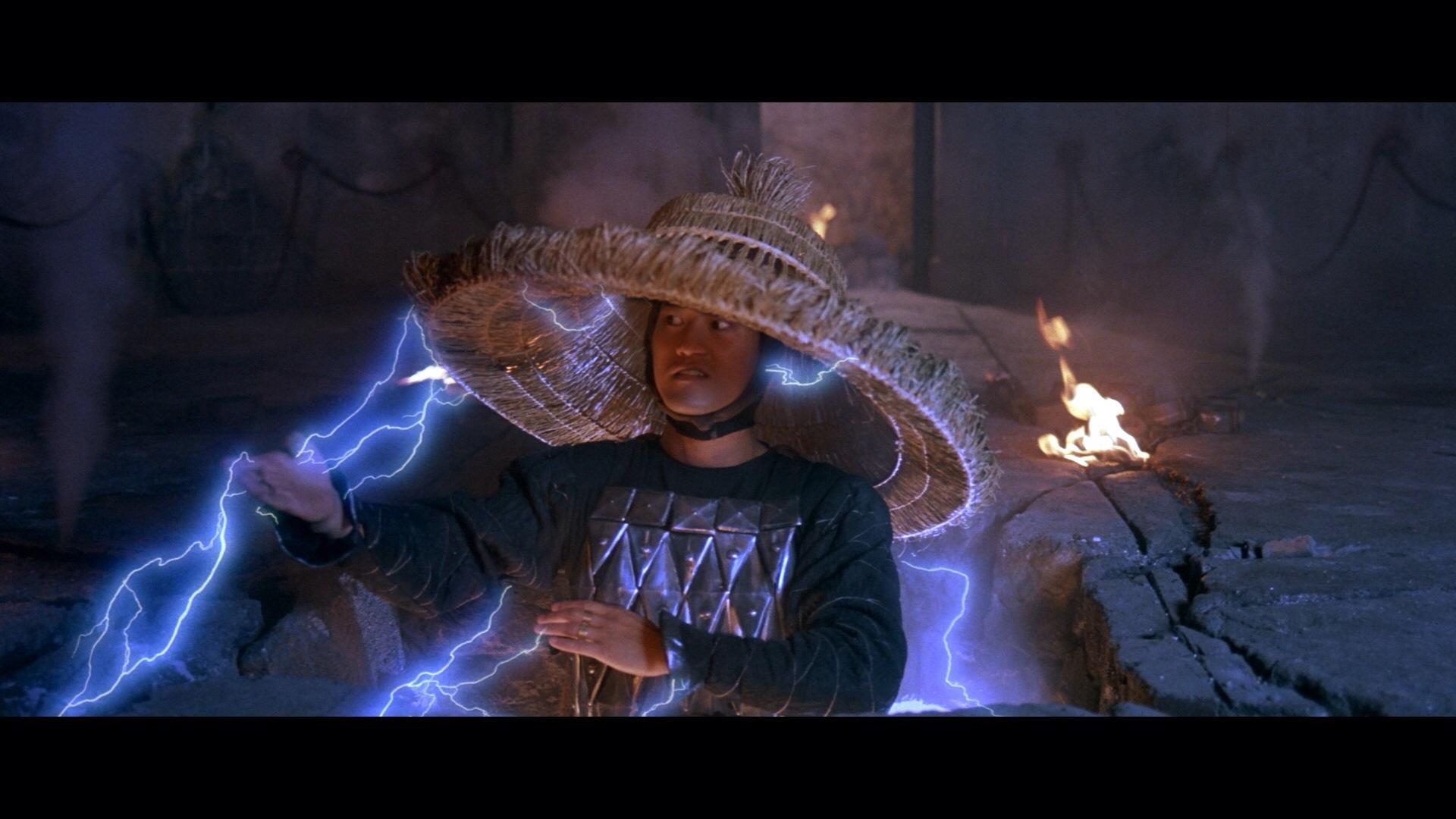 Big Trouble In Little China John Carpenter 1986 Cinema Etc