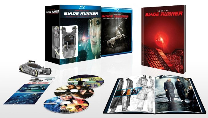 This 30th Anniversary Collector's Edition package is the ultimate version available in the UK.