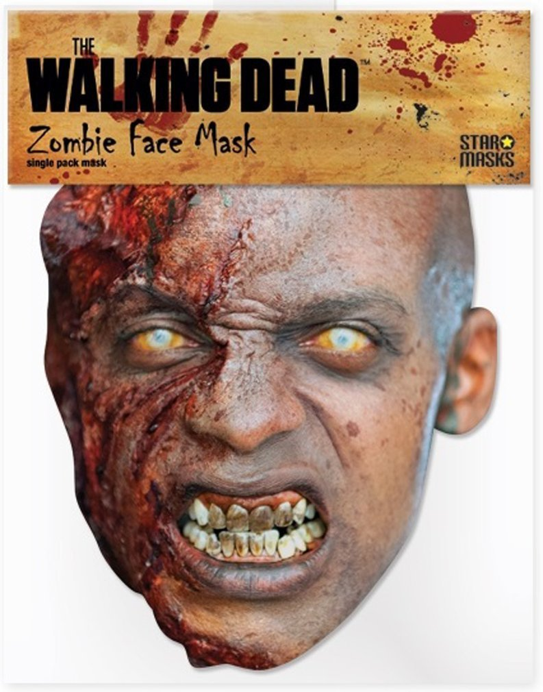 walkingdeadrubbishmask